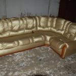 Звенигородское шоссе - обивка мягкой мебели