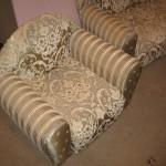 Иваньковское шоссе - реставрация мягкой мебели