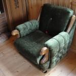 Можайское шоссе - перетяжка мягкой мебели