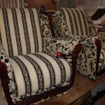 Новокуркинское шоссе - реставрация мягкой мебели