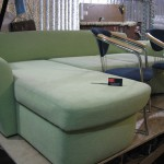 Новорязанское шоссе - обивка мягкой мебели