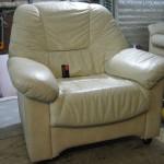 Новорязанское шоссе - ремонт мягкой мебели