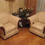 Новоухтомское шоссе - ремонт мягкой мебели
