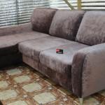 Новоцарицынское шоссе - обивка диванов