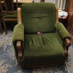 Новоцарицынское шоссе - перетяжка мягкой мебели