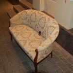 Носовихинское шоссе - обивка мягкой мебели