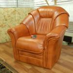 Очаковское шоссе - перетяжка мебели