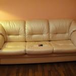 Подольское шоссе - реставрация диванов