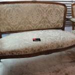 Путилковское шоссе - ремонт мягкой мебели
