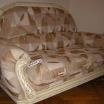 Путилковское шоссе - обивка мягкой мебели