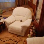 Рублёво-Успенское шоссе - обивка мягкой мебели