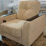 Старомарьинское шоссе - реставрация диванов