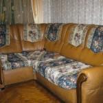 Сусоколовское шоссе - реставрация диванов
