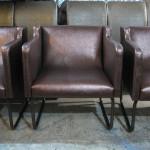 Хорошевское шоссе - обивка мягкой мебели