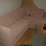 Волоколамский - реставрация диванов