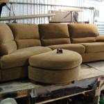 Международное шоссе - перетяжка мягкой мебели