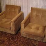 ст-я метро Бибирево - перетяжка мягкой мебели