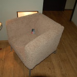 Воскресенский - обивка мягкой мебели