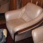 ст-я метро Белорусская - обивка мягкой мебели