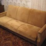 ст-я метро Деловой центр - обивка мягкой мебели