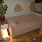 ст-я метро Выхино - перетяжка мягкой мебели