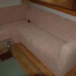 ст-я метро Выставочная - обивка мягкой мебели
