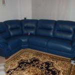 Южнопортовый - перетяжка мягкой мебели