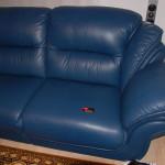 Южнопортовый - обшивка диванов