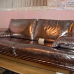 Щукино - перетяжка мягкой мебели