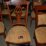 ст-я метро Аннино - обивка мягкой мебели