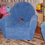 Щукино - ремонт диванов