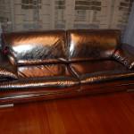 Щукино - обшивка мягкой мебели