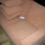 ст-я метро Беговая - обивка диванов