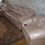 Раменки - Реставрация диванов