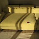 ст-я метро Бунинская аллея - обивка диванов