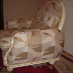 ст-я метро Измайловская - обивка мягкой мебели