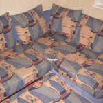 ст-я метро Измайловская - перетяжка мягкой мебели