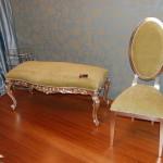 Черёмушки - перетяжка стульев