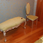 Черёмушки - реставрация диванов