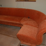 ст-я метро Ботанический сад - обивка мягкой мебели