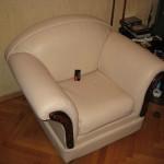 ст-я метро Римская - перетяжка мягкой мебели