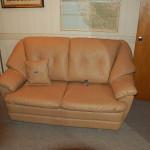Хорошёвский - перетяжка мягкой мебели