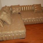 Хорошёвский - обивка стульев