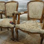 ст-я метро проспект Мира - реставрация мягкой мебели