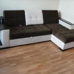 ст-я метро Полянка - обивка мягкой мебели