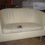 ст-я метро Каховская - перетяжка мягкой мебели