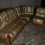 Хорошёво-Мневники - обшивка диванов