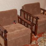 Ховрино - перетяжка мягкой мебели