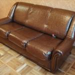 ст-я метро Кунцевская - ремонт мягкой мебели