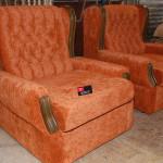 Пресненский - Реставрация мягкой мебели